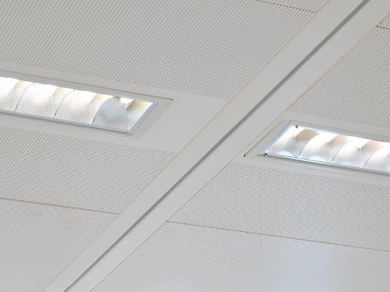 SAS330 metal ceiling